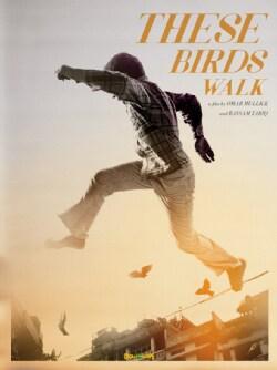 These Birds Walk (DVD)