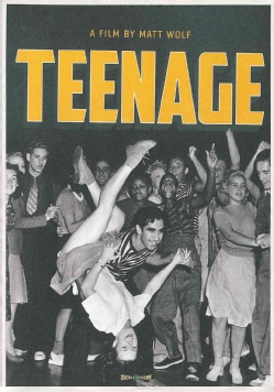 Teenage (DVD)