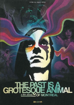 The Past Is a Grotesque Animal (DVD)