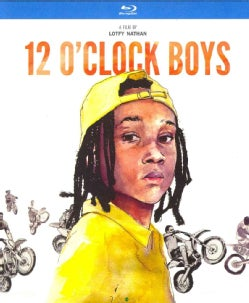 12 O'Clock Boys (Blu-ray Disc)