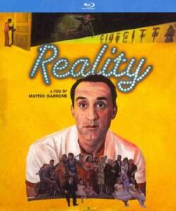 Reality (Blu-ray Disc)