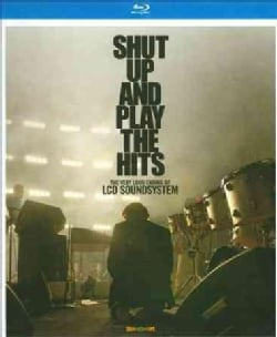 Shut Up and Play the Hits (Blu-ray Disc)