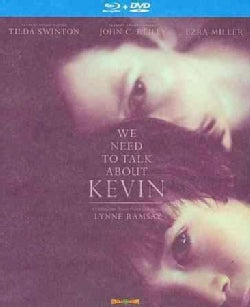 We Need To Talk About Kevin (Blu-ray Disc)
