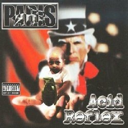 Paris - Acid Reflex (Parental Advisory)