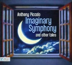 Moravian Philharmonic Orchestra - Piccolo: Imaginary Symphony and Other Tales