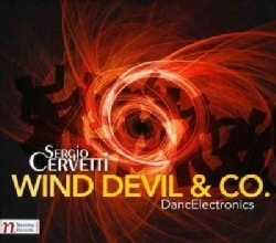 Sergio Cervetti - Sergio Cervetti: Wind Devil & Co.