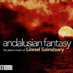 Lionel Sainsbury - Sainsbury: Andalusian Fantasy