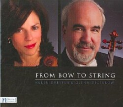 Silesian Philharmonic Orchestra - Mozart/Walton: From Bow to String
