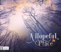 Dan Redfeld - Redfeld: A Hopeful Place