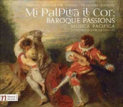 Various - Baroque Passions