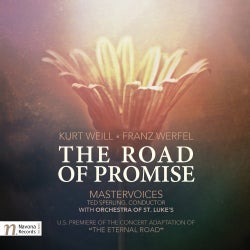 MasterVoices - Weill: The Road of Promise