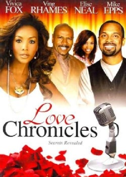 Love Chronicles: Secrets Revealed (DVD)