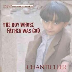 Various - Boy Whose Father Was God
