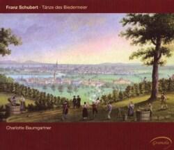 F. SCHUBERT - BIEDERMAIER DANCES