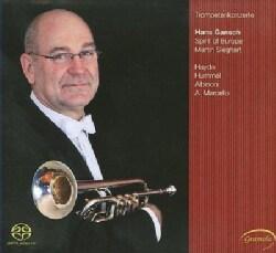 Spirit of Europe - Trumpet Concertos