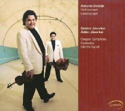 Adam Javorkai - Dvorak: Violin & Cello Concerto