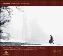 Evgeni Sinaiski - Gal: Violin Concerto & Sonatas