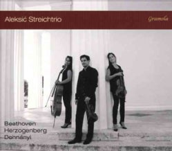 Aleksic Streichtrio - String Trios