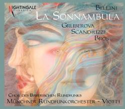 Gruberova/Scandiuzzi - Bellini:La Sonnambula