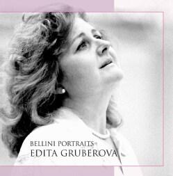 Edita Gruberova - Bellini Portraits