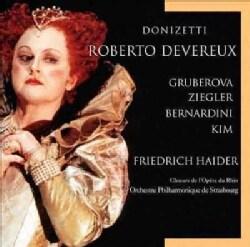 Spo/Rhine Opera Chor - Donizetti:Roberto Devereux