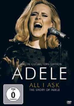 Adele: All I Ask