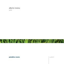 Alberto Mesirca - Scarlatti: Sonatas for Guitar