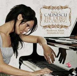 Bianca Calinescu - Bianca Calinescu: The Debut Recording