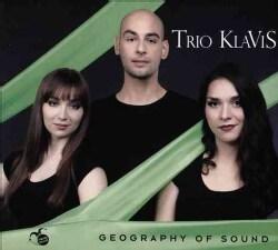 Trio Klavis - Geography of Sound