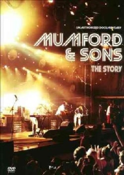 Mumford and Sons: The Story: Unauthorized Documentary (DVD)
