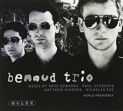 Benaud Trio - Benaud Trio