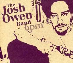 Josh Band Owen - 0.75