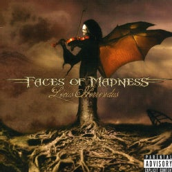Faces Of Madness - Locus Horrendus