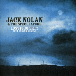 Jack & The Speculators Nolan - Lost Property: Out Takes & Demos
