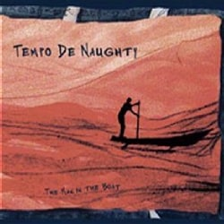 Tempo De Maughty - Man In The Boat