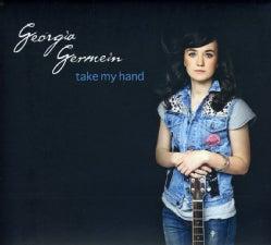 Georgia Germein - Take My Hand