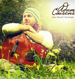 Adam Cousens - Free Flowin' Footsteps