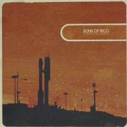 Sons of Rico - Orange Skies