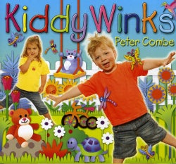 Peter Combe - Kiddywinks