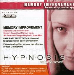 Rick Dr. Collingwood - Hypnosis Vol 7: Memory Improvement