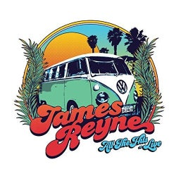 JAMES REYNE - ALL THE HITS LIVE
