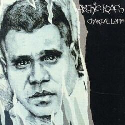 Archie Roach - Charcoal Lane