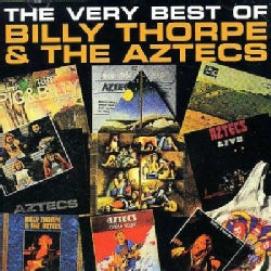 Billy Thorpe - Very Best of Billy Thorpe & The Aztecs