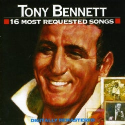 Tony Bennett - Sixteen Most Requested Songs