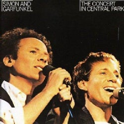 Simon & Garfunkel - Concert in Central Park/20 Greatest Hit