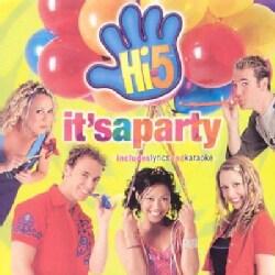 Hi-5 - It's a Party