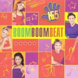 Hi-5 - Boom Boom Beat