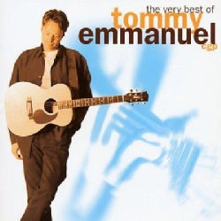 Tommy Emmanuel - Very Best of Tommy Emmanuel