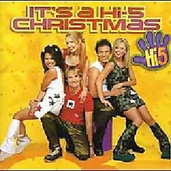 Hi-5 - It's a Hi-5 Christmas