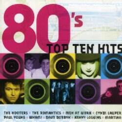Various - 80's Top Ten Hits